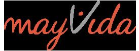 Logo mayVida